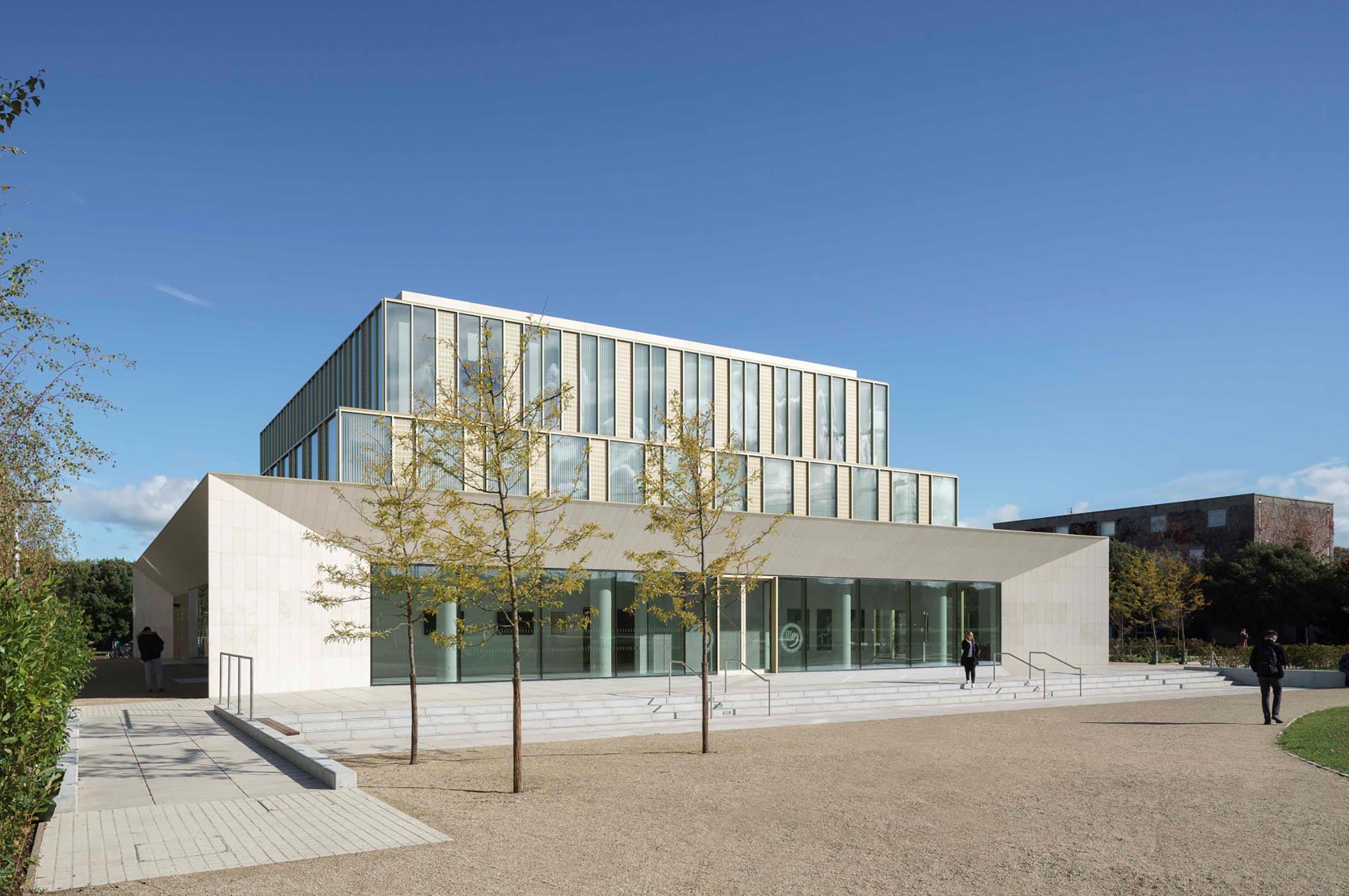 UCD Confucius Centre
